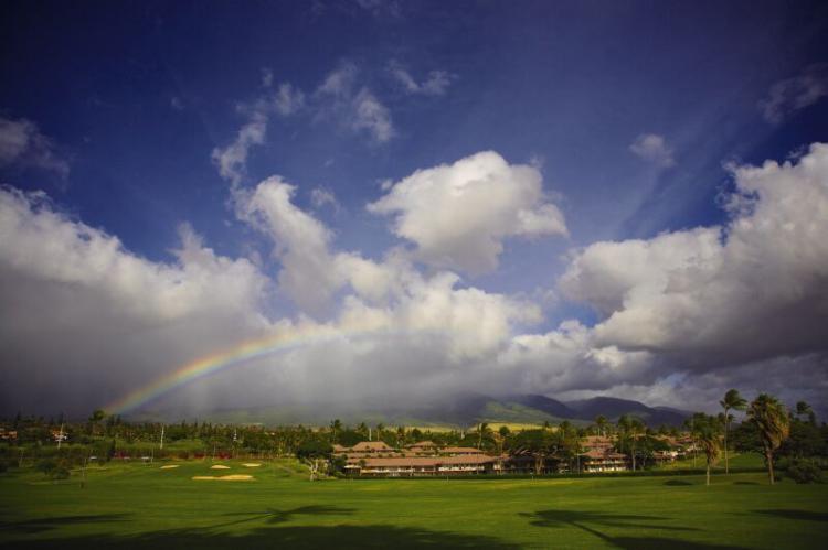 Outrigger Maui Eldorado