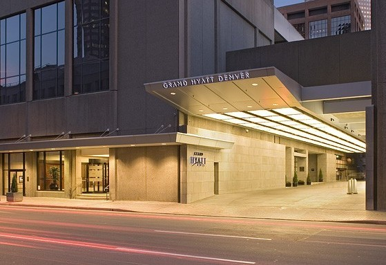 Grand Hyatt Denver