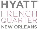 Hyatt French Quarter