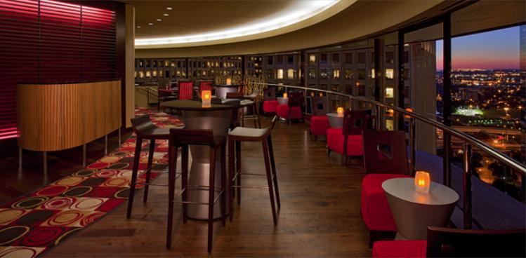 Spindletop Lounge