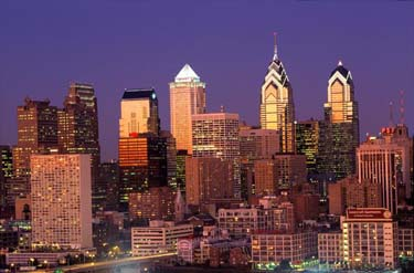 Welcome to Philadelphia!