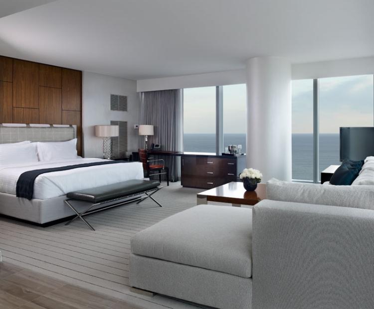 Revel Ocean Room Suite