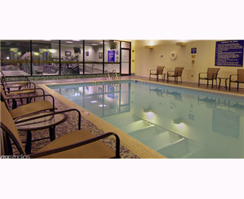 Indoor Pool & Workout Facility 6am- 10pm
