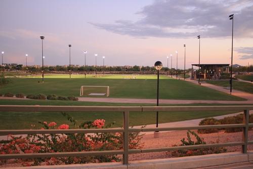Scottsdale Sports Complex - GPCVB