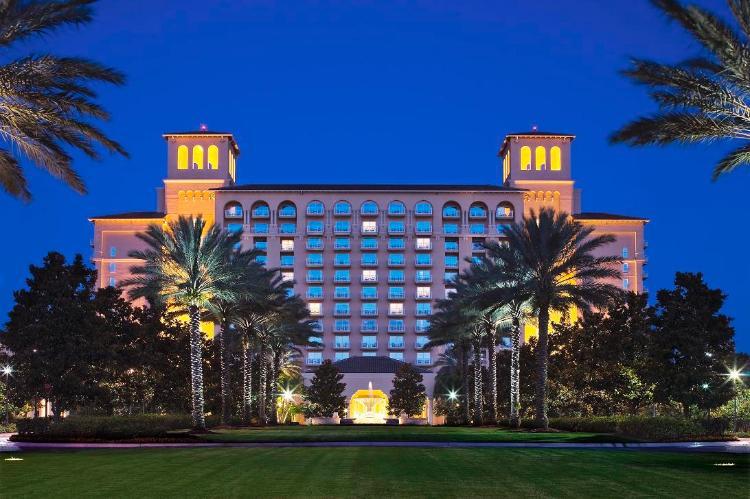 The Ritz-Carlton Grande Lakes, Orlando