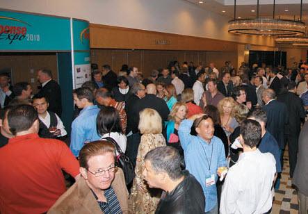 Response Expo 2011