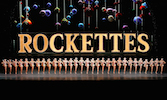 Rockettes Radio City Christmas Spectacular Pre-Sale