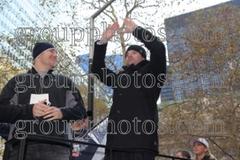Yankees Parade