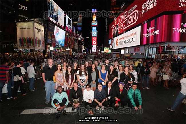 AHS - Group Photos - Group Photos Inc