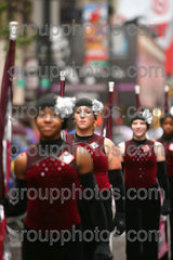 LawrenceCentralHSMarchingBand