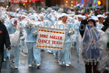 MikeMillerDancers