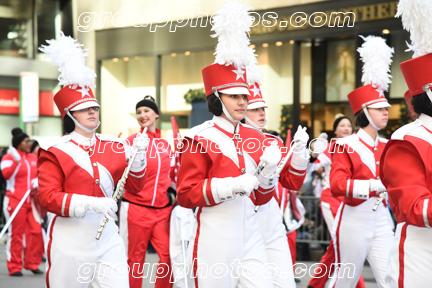 macys band