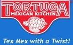 Tortugas Mexican Kitchen Logo