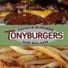 Tonyburgers
