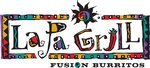 La Parrilla Logo