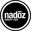 High res nadoz bakery cafe logo