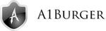 A1 Burger Logo