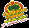 Caribbean Cuisine Logo