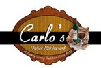 Carlo's restaurant Logo