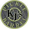 KJ's Pickle Barrel Logo