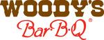 Woodys bar b q logo 300