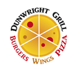 Dunwright Grill Logo