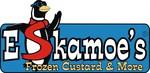 Eskamoe's Frozen Custard Logo