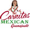 Carnitas Mexican Guanajuato Logo