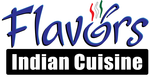 Flavors Indian Cuisine Logo