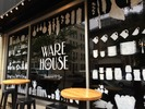 Ware House 518 Restaurant + Bar Logo