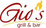 Gio's Grill and Bar Logo