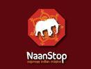 NaanStop - Broad St. Logo