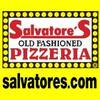 Salvatores old fashioned pizza