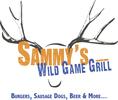 Sammy's Wild Game Grill Logo