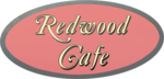 Redwood Cafe Logo