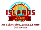Islands pizza logo 01