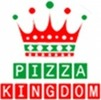 Pizza kingdom Logo
