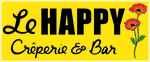 Le happy logo color