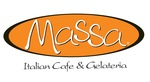 Massa Italian Cafe Logo