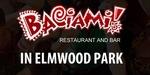 Baciami Restaurant & Bar Logo