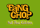 Bang Chop Thai Kitchen Logo