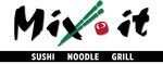 Logo mix it