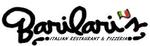 Barilari's Restaurant Logo