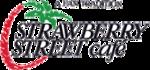 Strawberry Street Cafe Logo