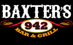Baxters 942 Bar and Grill Logo