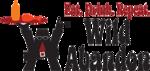 Wild abandon logo