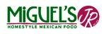 Miguels jr horizontal logo