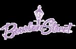 Bourbon Street Bar & Grill Logo