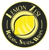 Lemon Zest Cafe Logo
