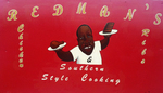 Redman's Chicken & Ribs Logo
